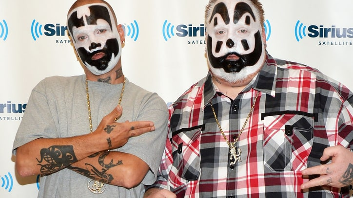 Insane Clown Posse Lawsuit Dismissed by Federal Judge