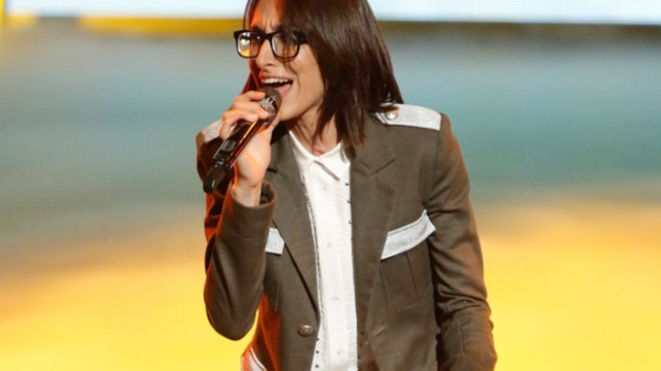 'The Voice' Recap: Taylor Swift Surprises Michelle Chamuel