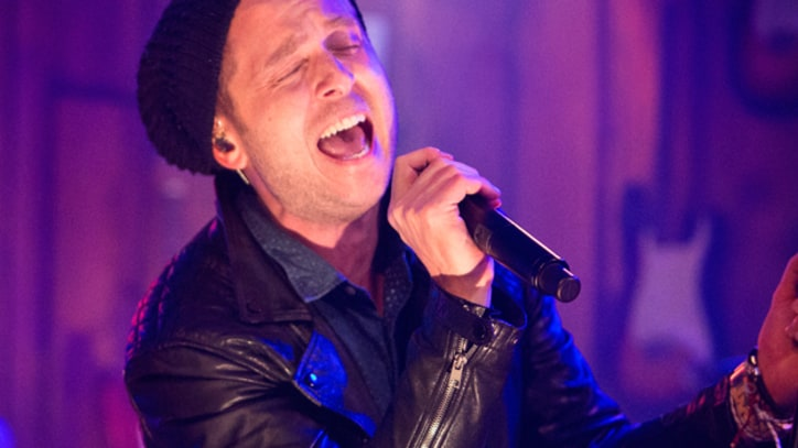 OneRepublic Offer 'Counting Stars' for 'Guitar Center Sessions'