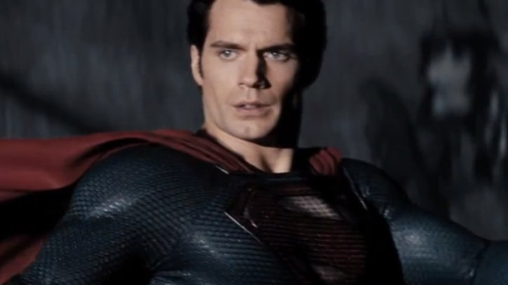 New 'Man of Steel' Trailer Teases Explosive Battles