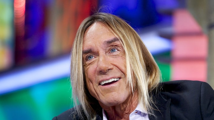 Amnesty International Apologizes to Iggy Pop for 'Ironic' Torture Ad