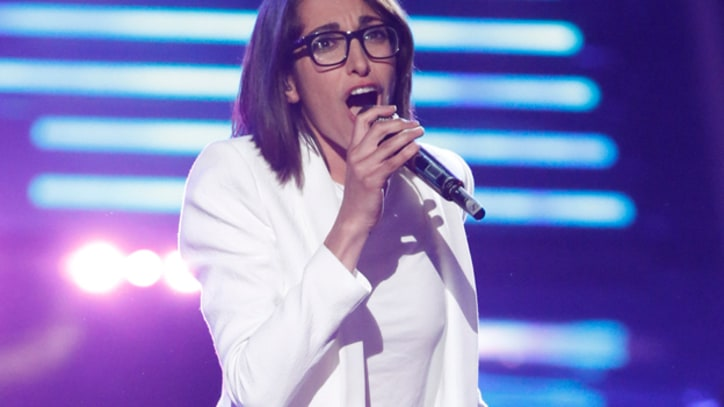 'The Voice' Recap: Usher Declares Michelle Chamuel the Winner