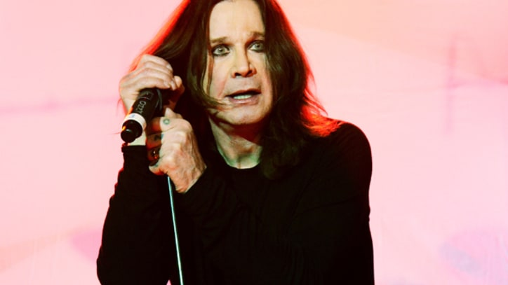 Black Sabbath Celebrate '13' With Live Web Chat