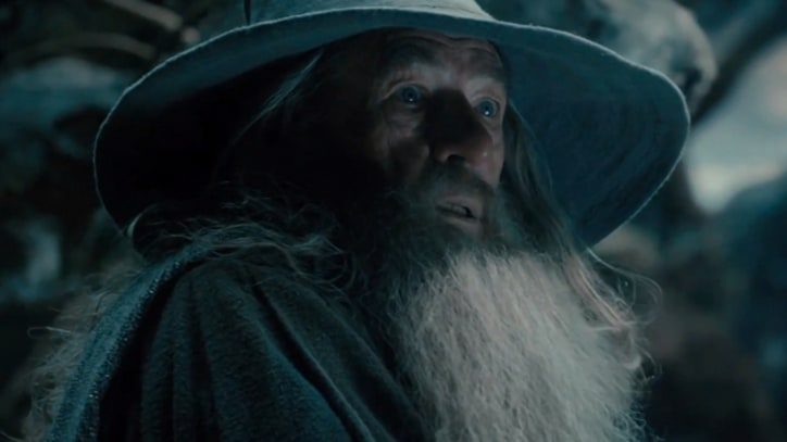 Bilbo Goes Dragon-Hunting in Trailer for 'The Hobbit: The Desolation of Smaug'