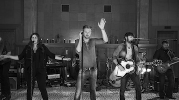 Lady Antebellum On Going 'Downtown' While Being Knocked Up