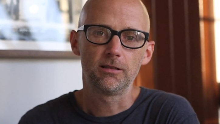 Moby Offers Music to Filmmakers for Free