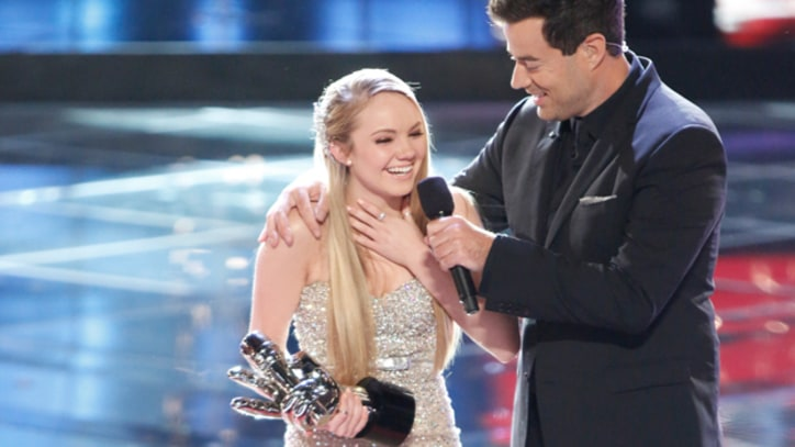 'The Voice' Finale Recap: Danielle Bradbery Crowned the Winner