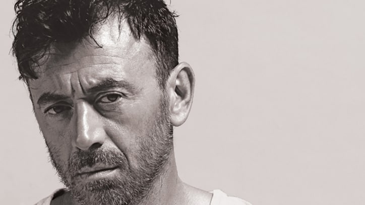 Benny Benassi and John Legend 'Dance the Pain Away' – Premiere