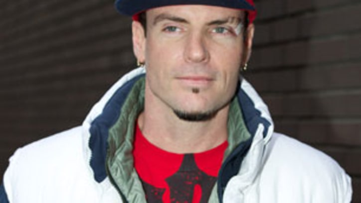 Vanilla Ice to Appear in Pantomime Performance of 'Peter Pan'
