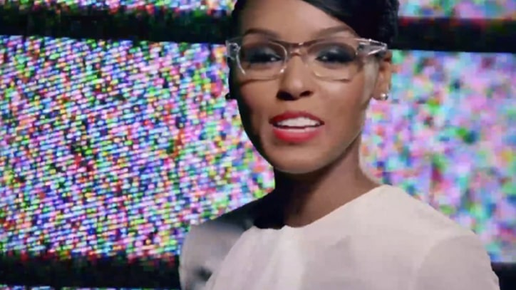 Janelle Monae Lets Loose in 'Dance Apocalyptic'