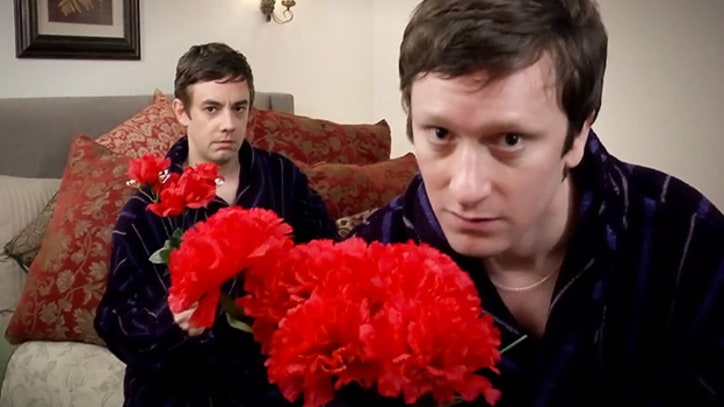 Lonely Island Are Ready to Seduce in 'We Need Love'