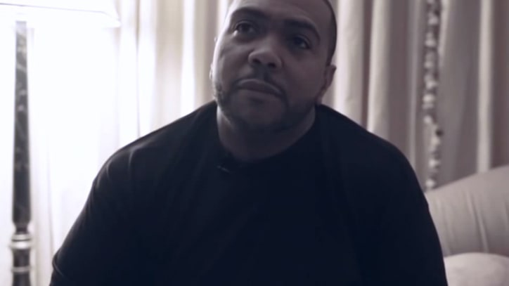Timbaland Opens Up About Jay-Z's 'Magna Carta Holy Grail'