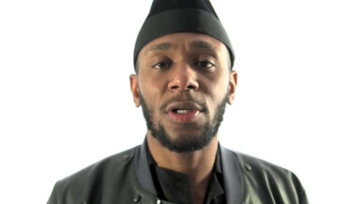 Yasiin Bey Force-Fed Like Guantanamo Bay Prisoner