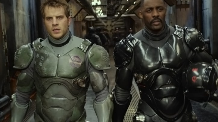 'Pacific Rim' Is a 'Visual Marvel'