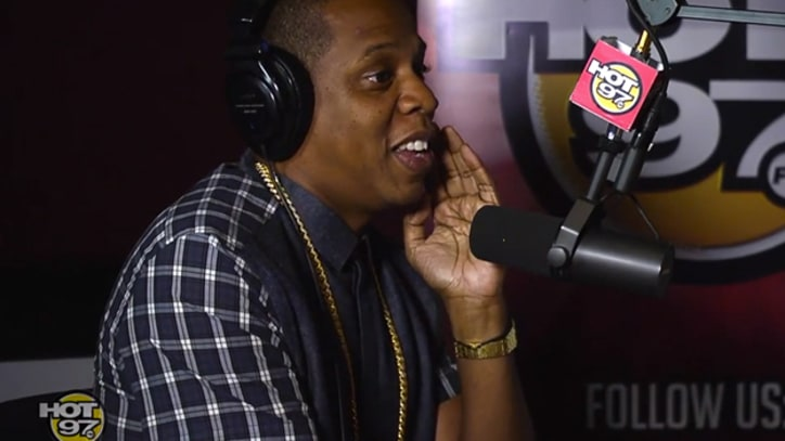 Jay-Z and Jack White to Release 'Open Letter' as a Playable Letter