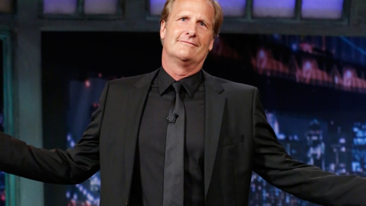 Jeff Daniels Confirms 'Dumb and Dumber' Sequel on 'Fallon'