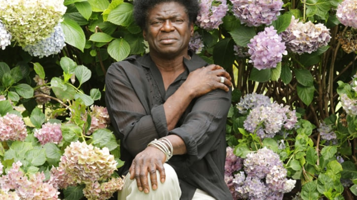 Charles Bradley Gets Dressed for 'Soul of America'