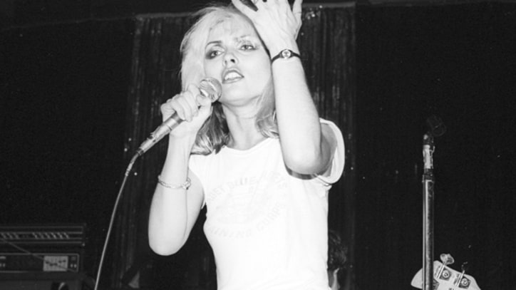 Flashback: Blondie Perform at CBGB in the Summer of 1975