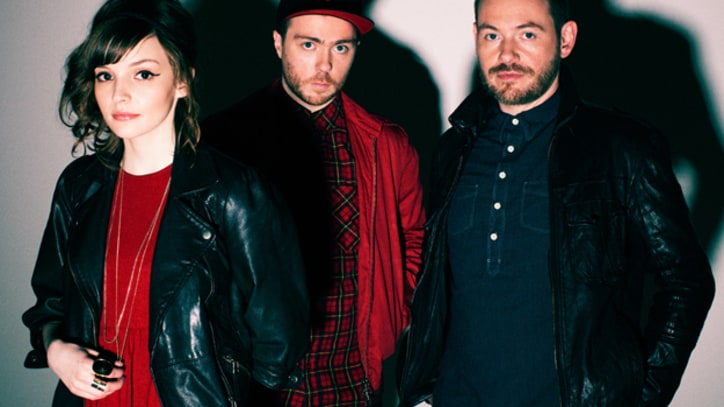 Band to Watch: CHVRCHES