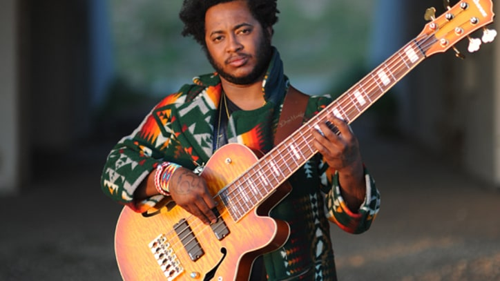 Artist to Watch: Thundercat