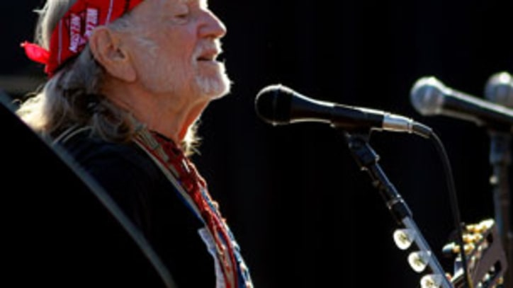 Willie Nelson Won't Have to Sing in Court to Avoid Jail