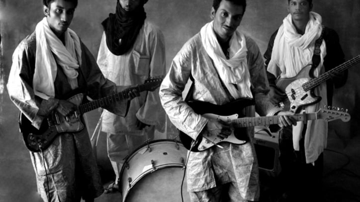 Artist to Watch: Bombino