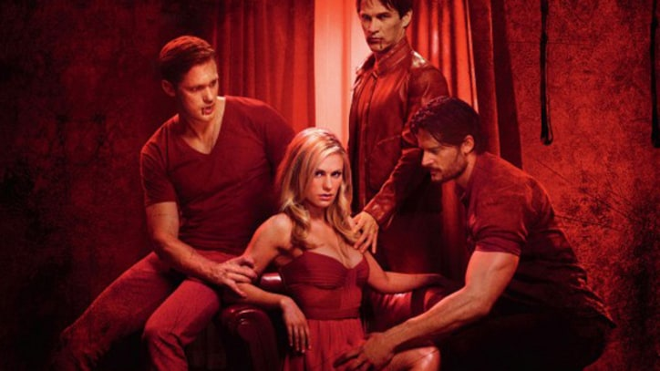 'True Blood' Trailer Teases Season Six Ending at Comic-Con