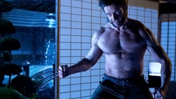 'The Wolverine': 'There's Still a Little Life in This Baby Yet'