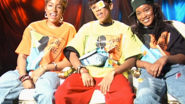 TLC Shares Biopic Trailer, New Album in the Works