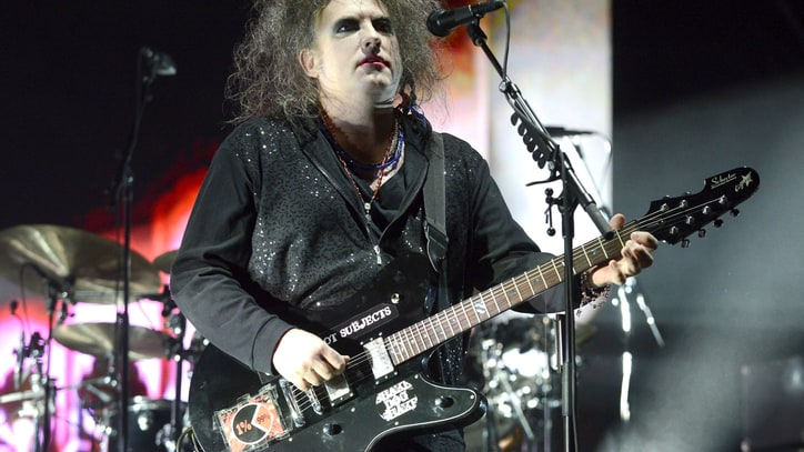 The Cure, Franz Ferdinand Promote Access to Live Music for Deaf