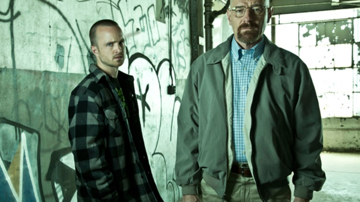 'Breaking Bad' Teases Final Episodes With Terrifying Sonnet