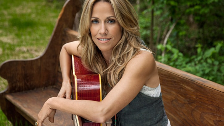 Sheryl Crow Lets Loose in 'Best of Times' Live Clip