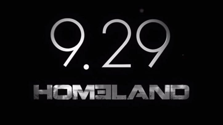 'Homeland' Season Three Teaser: An Up-Close Listen