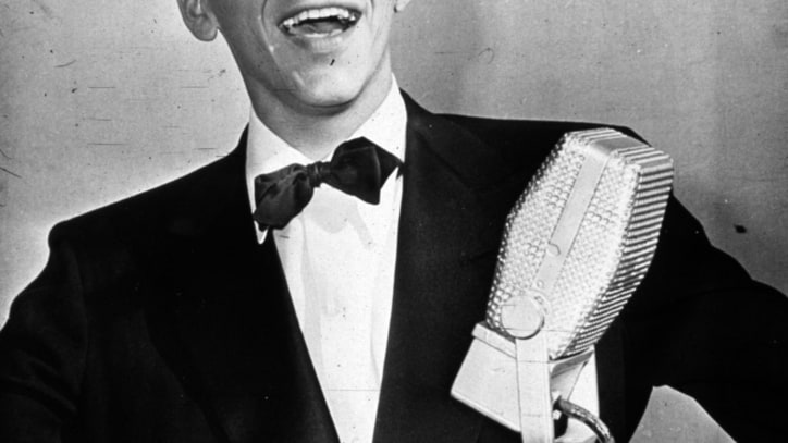 Frank Sinatra's First Driver's License Fetches $15,000 at Auction