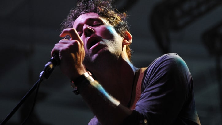 The Antlers Push Forward in the Studio, Prep for International Tour
