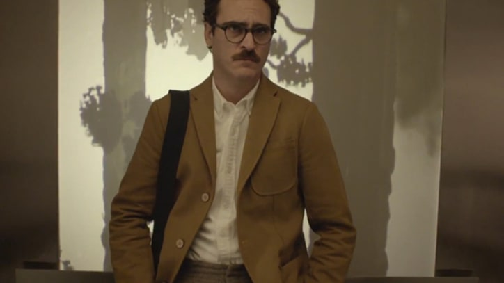 Arcade Fire Score Spike Jonze's New Film 'Her'