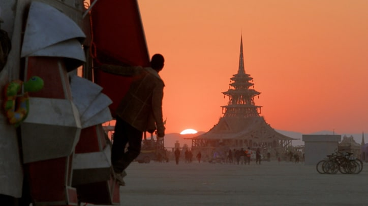 'Spark: A Burning Man Story' Dives Into Desert Culture
