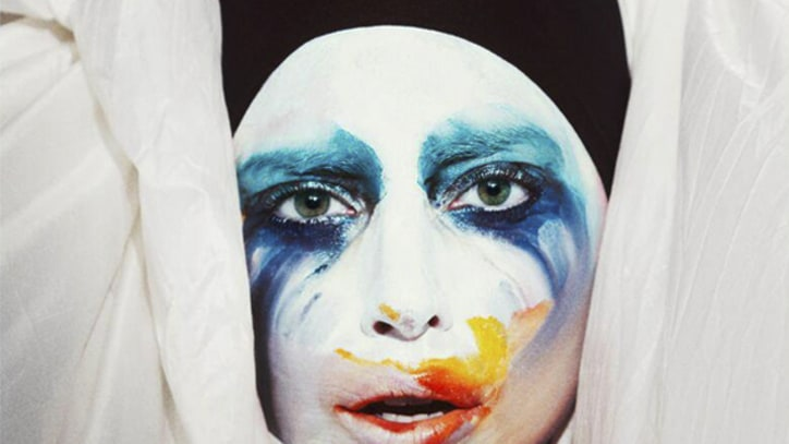 Listen: Lady Gaga Breaks Out Disco Stick for 'Applause'