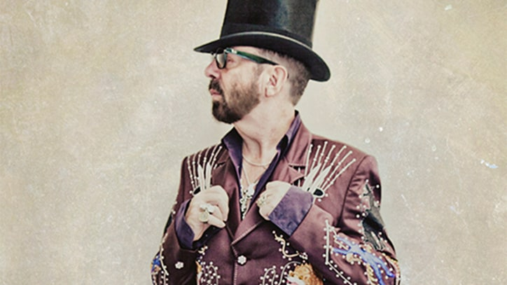 Dave Stewart Reads the Signs in 'Every Single Night' – Premiere