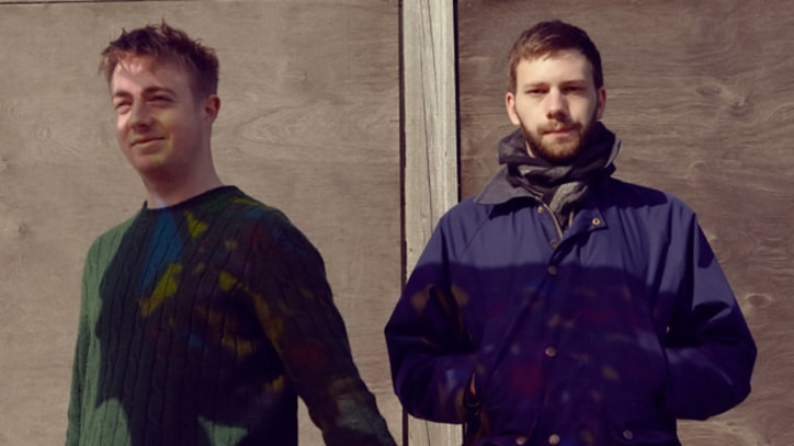 Mount Kimbie Get Lonely in 'Home Recording' - Premiere