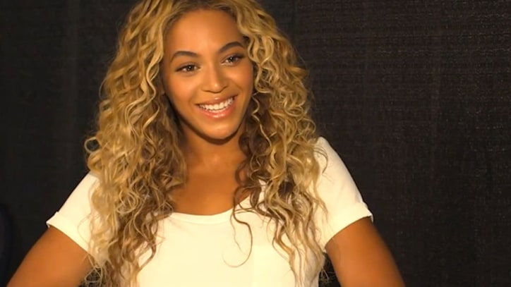Beyonce Answers Tough, Adorable Questions From Kid President