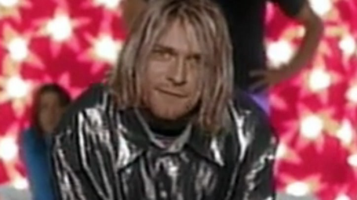 Watch the Director's Cut of Nirvana's 'Heart-Shaped Box'