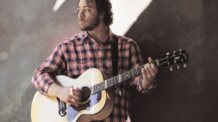 Amos Lee Shows How It's Made in 'The Man Who Wants You' – Premiere