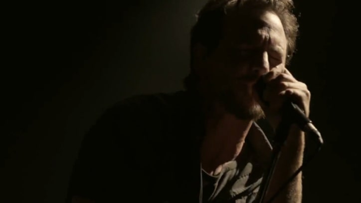 Pearl Jam Unleash Explosive 'Mind Your Manners' Video