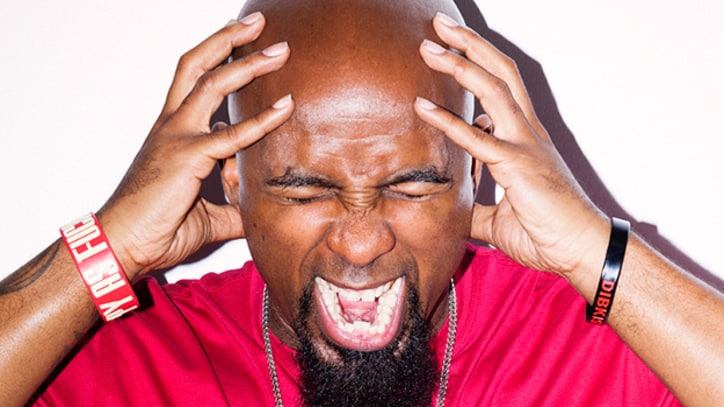 Tech N9ne Unburdens Himself in 'Love 2 Dislike Me' – Premiere