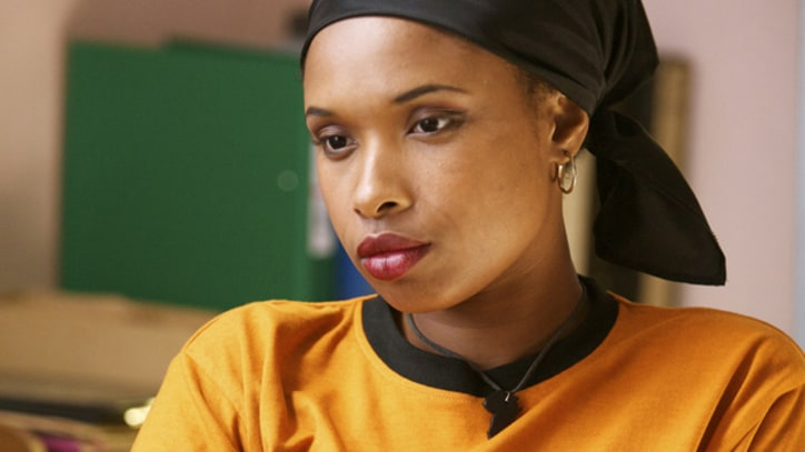 Jennifer Hudson Told, 'No Talking,' in 'Winnie Mandela' Clip