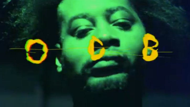 Danny Brown Confirms 'OLD' Collaborations, Shares 'ODB' Video