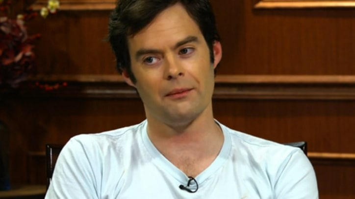 Bill Hader Hints at 'Stefon' Movie