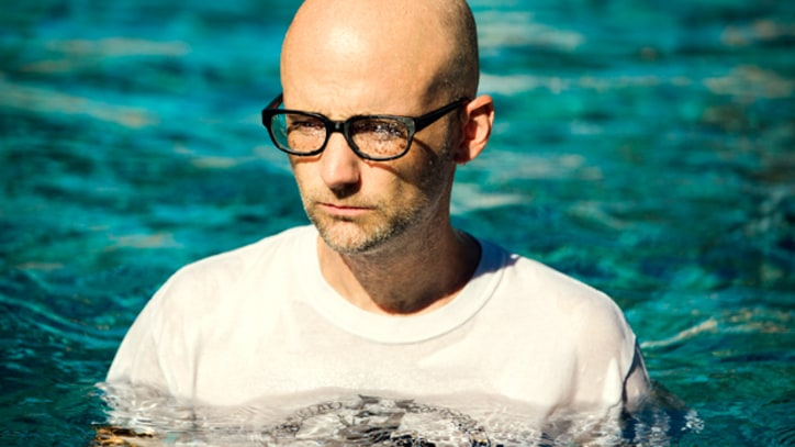 Moby Leads Wayne Coyne to 'The Perfect Life' – Premiere