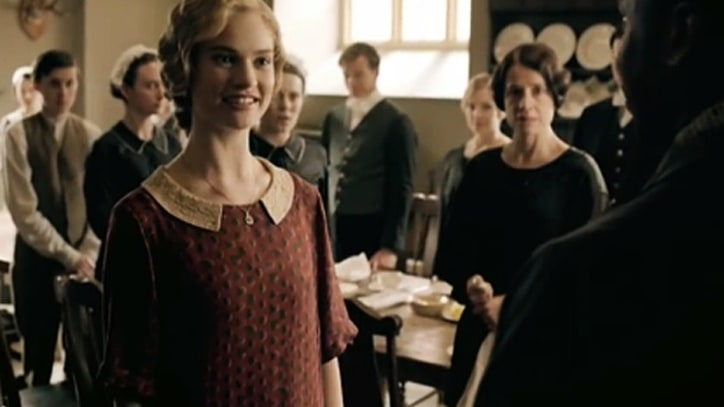 'Downton Abbey' Season Four Trailer Shows the House Returning to Life